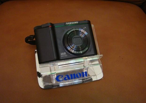 亚克力数码相机托架