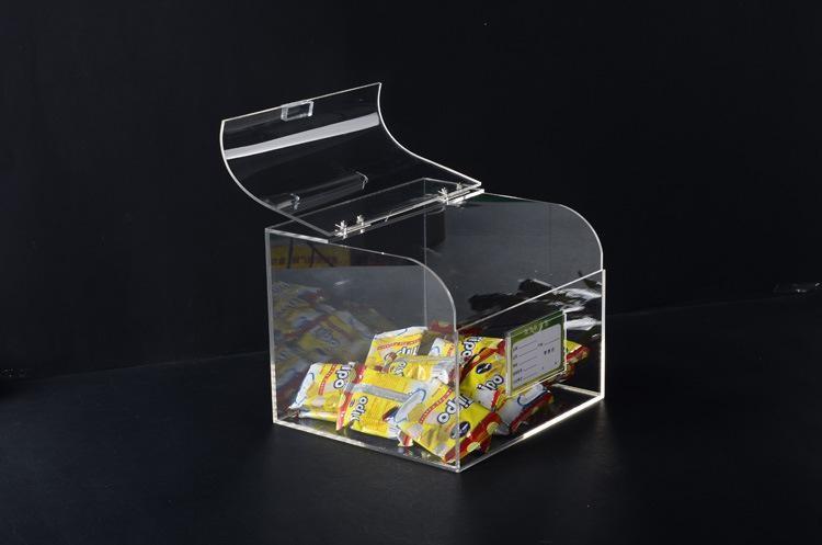 透明亚克力盒子