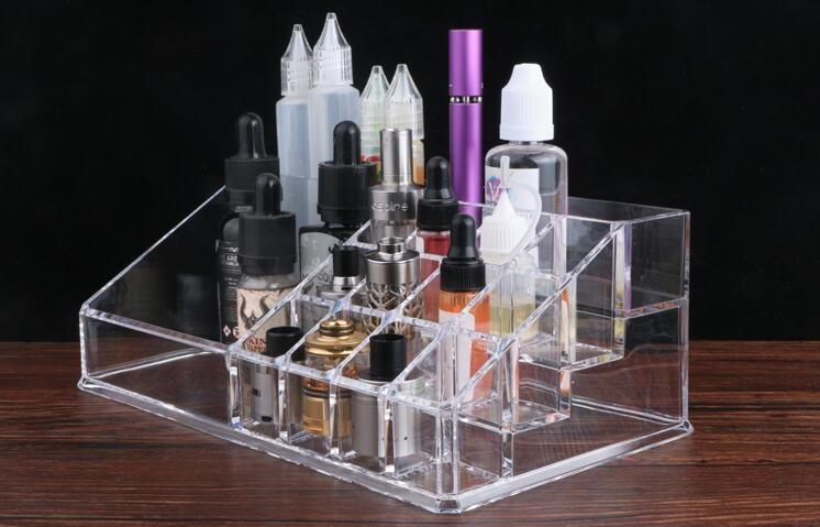 电子烟展示架