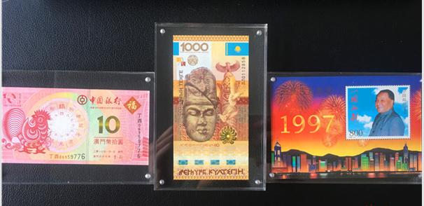 【亚克力制品】_亚克力邮票收藏夹