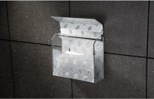 【亚克力盒子】_亚克力纸巾盒