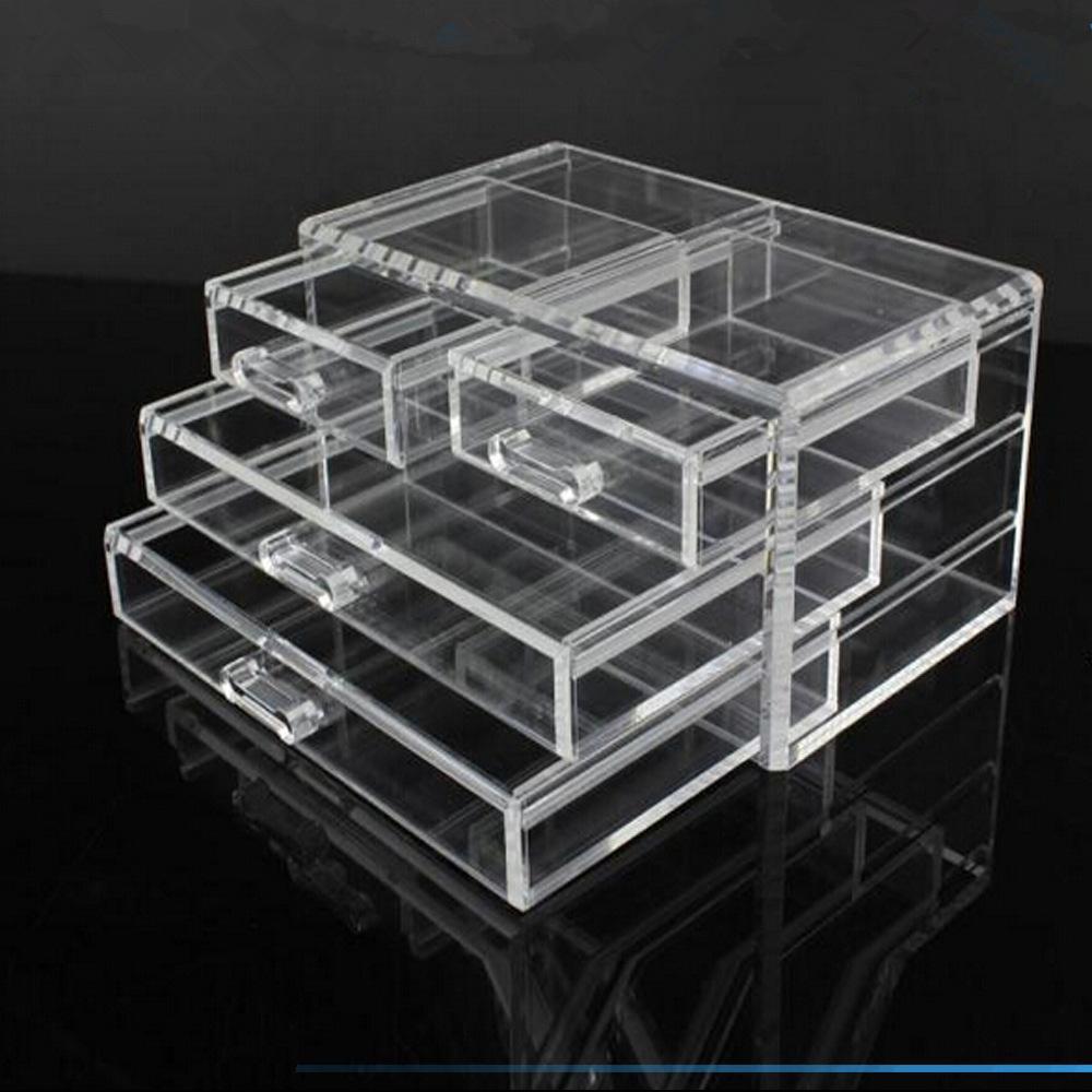 【亚克力盒子】_亚克力抽屉盒